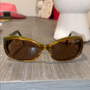 Oliver Peoples sunglasses excellent condition